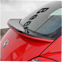 大众 甲壳虫 中翼无灯 ABS定风翼 汽车尾翼厂 汽车外饰改装配件直销