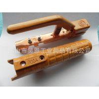电焊钳 700A韧象牌5.0加厚加长紫铜电焊钳 特重型加长紫铜电焊钳