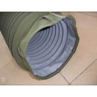 厂家加工定做散装水泥卸料口水泥散装水泥伸缩袋、输送管