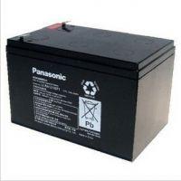 松下蓄电池 12V7.2AH 松下LC-P127R2T1 UPS内置 蓄电池特价促销