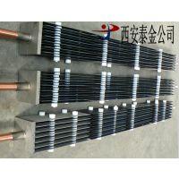 西安泰金专业生产消毒行业次氯酸钠发生器用钛阳极
