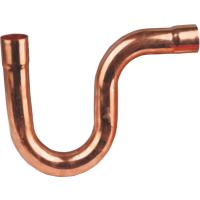 紫铜管件,紫铜P型集水器,P型存油弯,制冷紫铜接头,振协品质