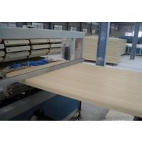 PVC木塑型材设备型材双螺杆挤出机生产线 青岛佳森供应产量高质量好