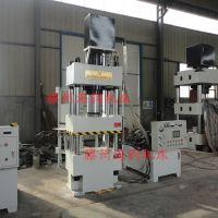 200吨水泥垫块液压机 粉末成型液压机