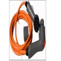 TPE在电动新能源汽车充电桩/站线缆上的应用