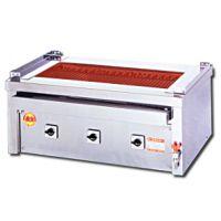 日本原装进口HIGO-GRILLER 3P-215C日式烧烤炉