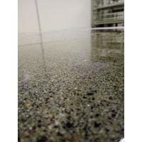 博罗县龙溪镇厂房耐磨地坪起灰处理-----车间金刚砂地面硬化施工--地面纤尘不染