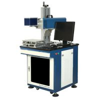 西安镭沃LW-LSC10E Co2激光打标机