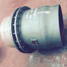 dn300pn4.0碳钢套筒补偿器生产厂家