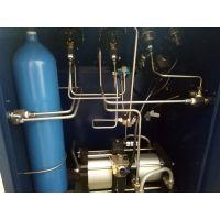 菲恩特ZTS-ZTA02氧气增压系统 安全防爆无火花气动增压产品