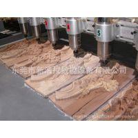 实木雕刻机、木工浮雕设备、工艺品制作厂家直销 1年保修
