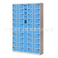 (广州厂家)智能手机柜 电子手机柜 手机储物柜