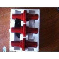 吉徽电力生产加工美式电缆分支箱 T型电缆接头H型对接套管 故障指示器