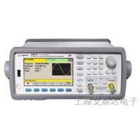 仪器回收函数/任意波形发生器{Keysight 33250A}