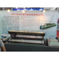供应2015优质 油泥分离设备 生产厂家浙江丽水中圣环保科技有限公司