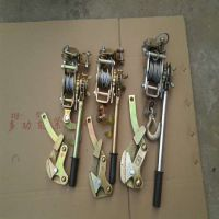 翼淼牌 多功能紧线器价格 金淼电力生产销售