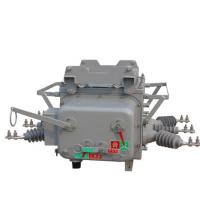 天正 ZW20-12 户外高压真空断路器 适用于变电站.工矿企业