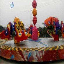 2016荥阳三星专业生产各种规格大型游乐设备霹雳摇滚(PLYG-18)