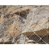 SNS柔性防护网具有高柔性,高防护强度