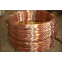 永安防雷铜包钢软态圆线的结构特点