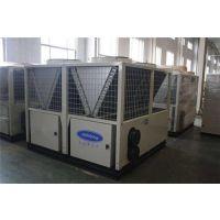 空气源热泵原理_空气源热泵_北京艾富莱德州项目部(在线咨询)