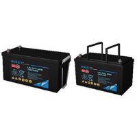 法国路盛铅酸蓄电池12LPG45价格