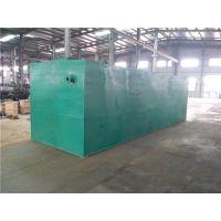 生活污水处理设备厂家_黔东南生活污水处理设备_诸城善丰机械