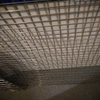金华建筑镀锌电焊网片生产厂家