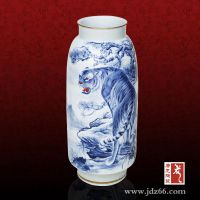 名家作品,景德镇大师手绘画板供应,高档精品青花瓷器价格(图)唐龙陶瓷