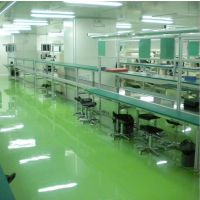 地坪漆施工圣翌(SHENGYI) 批发耐磨环氧地坪厂房车间地板漆 厂家批发工厂地面漆