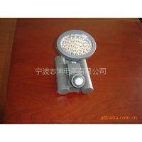 供应志博LED户外防雨感应灯(4节干电池)