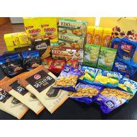 青岛进口食品进口代理费用的收费标准是什么