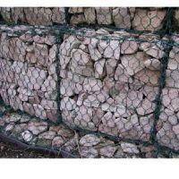 厂家现货供应广州地区供应石笼网箱 道路用石笼网挡土墙
