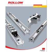 特价供应 意大利ROLLON滑轨 紧凑型,X型,伸缩型,种类齐全 欢迎致电询价