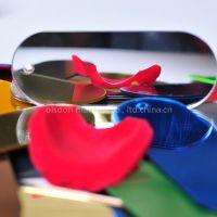 Color acrylic mirror sheet