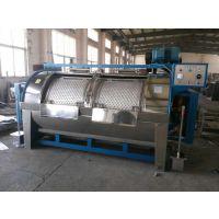 北京食品厂淀粉滤布水洗机|工业洗布机