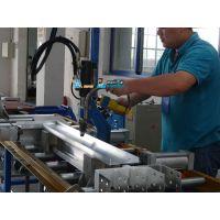 埃瑞特/IRIVET密集型母线槽自动铆接生产线