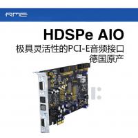 RME HDSPe PCI卡 音频扩展卡