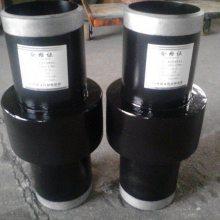 供应新疆DN700 63KG建筑工程高压碳钢绝缘接头密封性强【润宏】