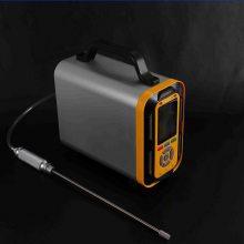 内置泵吸式氯乙烯测定仪、三氯乙烯、四氯乙烯分析仪
