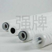 宏强PP线绕滤芯 过滤器滤芯滤油机生产厂家