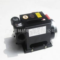ZYB-70直流柴油抽油泵 550w大功率直流抽油泵 煤油专用抽油泵
