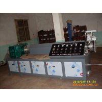 供应废旧塑料造粒机,全自动换网器