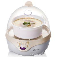 正品批发 小熊煮蛋器ZDQ-202 带蒸碗 蒸蛋羹 厂家直销