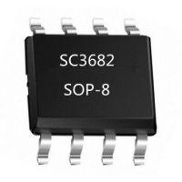 3-12V输入转5V自动升降压电源mk869 GS3682