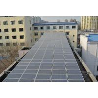 太阳能电池组件的方位角与倾斜角选定 河南郑州小型太阳能供电设备