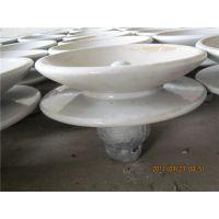 瓷质绝缘子U120CP/160D陶瓷绝缘子