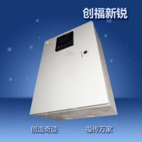 创福新锐电器设备 厂家供应温度调节控制箱 配电箱