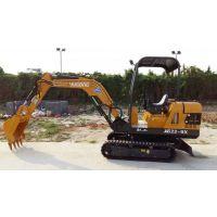 带先导操作的小型挖掘机品牌价格驭工YG22-9X