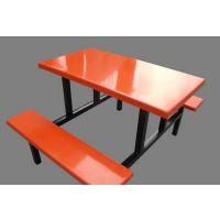 防城港哪里有卖学校食堂餐桌 向上供应食堂玻璃钢餐桌椅